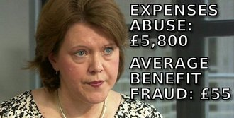 Maria Miller to face criminal proceedings