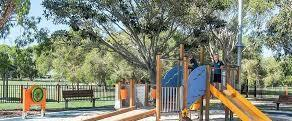 Accessible Playground for Urunga