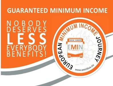 European Minimum Income Campaign - UK