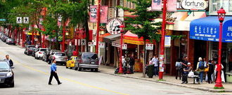 Protect Chinatown from real estate speculation. Demand a public hearing now!