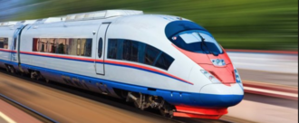 Affordable High Speed Passenger Trains in Canada