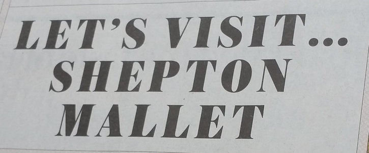 Stop Sunday Car parking charges in Shepton Mallet