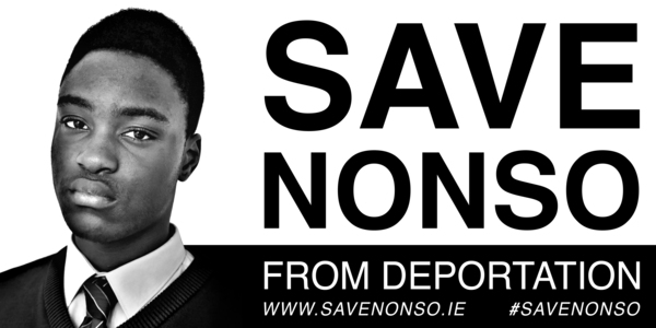 Save Nonso from Deportation