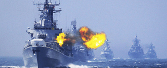 For People, Land, Air & Sea:  STOP RIMPAC Military Exercises.