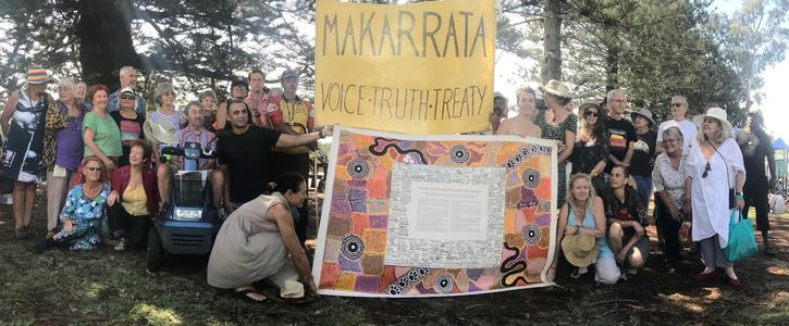 Australians Say Yes to the Uluru Statement from the Heart