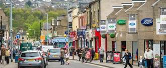 Say no to parking charges in Brighouse