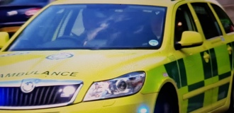Keep NORTH WARKS  ONLY Emergency Responce car and not reliant upon community volunteers.