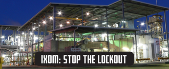 Stop the Lockout