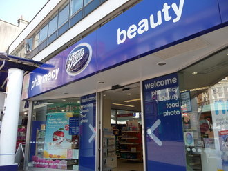 Boots to pay staff in London the London Living Wage
