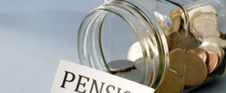 Pensions before Dividends