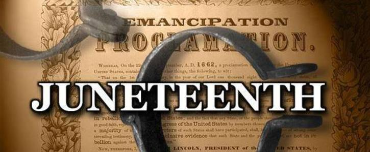Make Juneteenth An Official Pennsylvania State Holiday