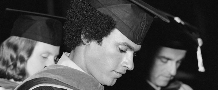 Tell Chancellor Blumenthal to Remember Dr. Huey P. Newton