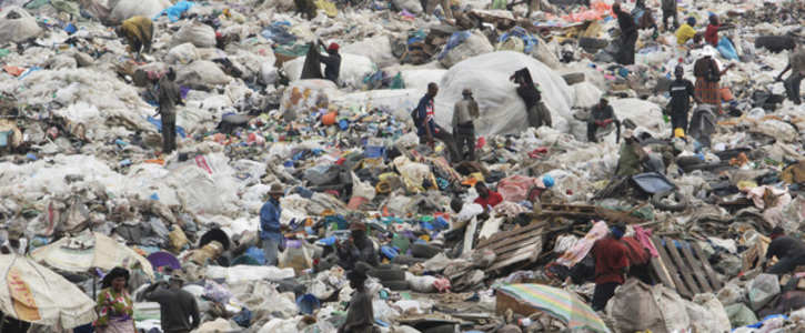 NIGERIA: STOP SINGLE -USE-PLASTIC SACHET WATER PRODUCERS