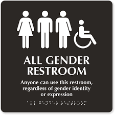 Gender Nuetral Bathrooms in Maine Schools