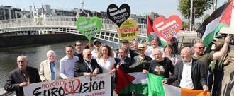 Irish Call to Boycott Eurovision 2019 in Israel