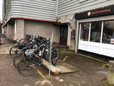 Save Our Cycle Shop
