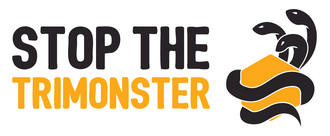 Stop the Curtin Trimonster