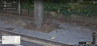 FIX THE FOOTPATHS OF BRITAIN