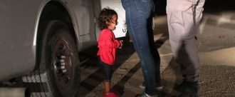 Stop separating children and locking them in cages on US/Mexico border