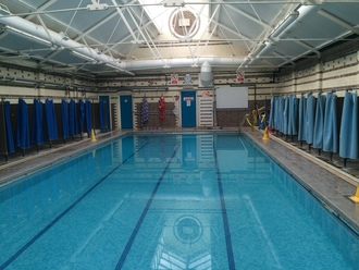 Save Barry Road Swimming Pool