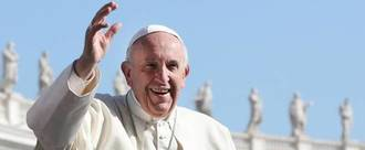 Pope Francis, don't let homeless families get kicked out of their accomodation