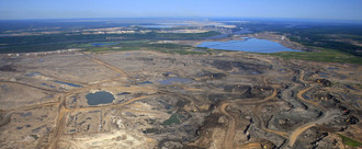 Speak out against Teck's tarsands megamine