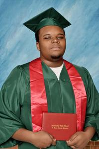 Appoint a special prosecutor to investigate the fatal shooting of Mike Brown