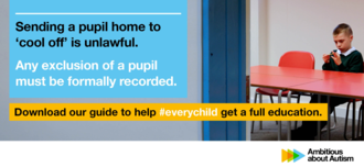 Hold Schools accountable for illegal exclusion and disability discrimination
