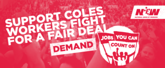 Coles somerton petition graphic