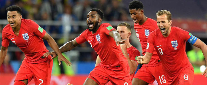 MAKE THE MONDAY AFTER THE WORLD CUP FINAL A BANK HOLIDAY WHEN ENGLAND WIN
