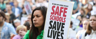 Save Safe Schools in Victoria