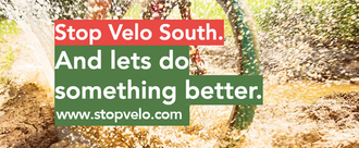 Stop the Velo South Cycle Event - 23rd September in West Sussex