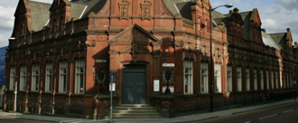 SAVE DARLINGTON LIBRARY