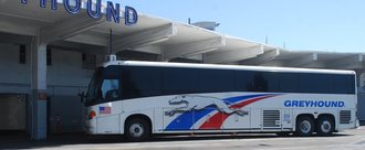 Buses for Alberta: Replace the Greyhound!