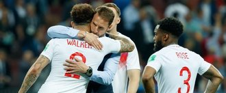 Gareth Southgate to be knighted