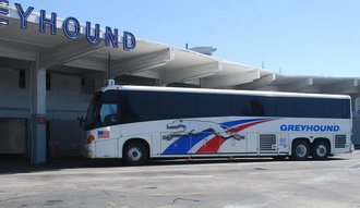 Buses for Saskatchewan: Replace the Greyhound!