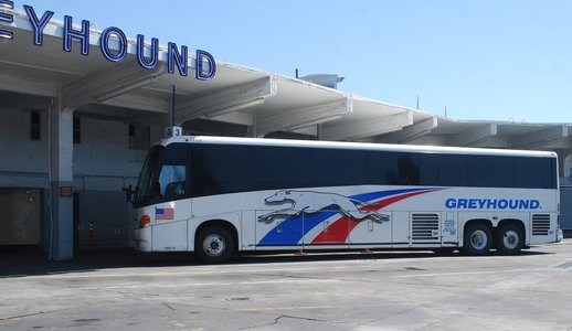 Buses for Manitoba: Replace the Greyhound!