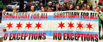 Chicago City Council Can #AbolishICE By Stopping All Collaboration with ICE Agents
