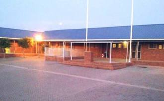 Maphutha secondary school