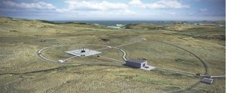 Stop the planned spaceport in Sutherland. North Scotland