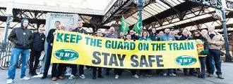 SAVE OUR GUARDS