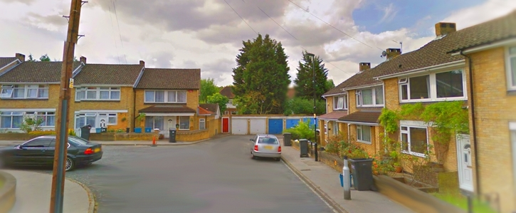 Help the Arkell Grove, Upper Norwood residents