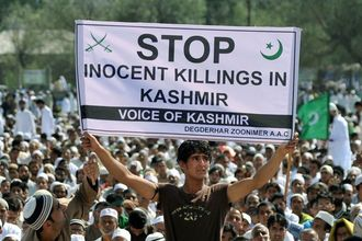 Petition Supporting the UN's International Inquiry re Kashmir Human Rights Violations