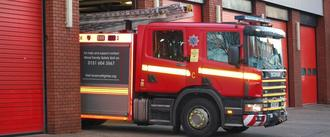 Stop the downgrading of night time fire cover at Wallasey and Liverpool City Centre Fire Stations