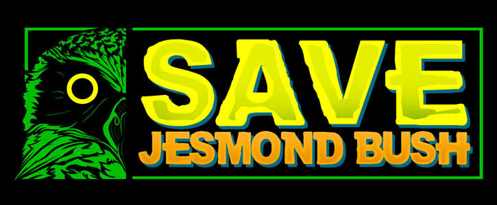 Save Jesmond Bush