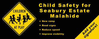 Child Safety for Seabury Estate, Malahide