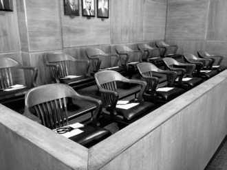 Pledge to abolish Louisiana's non-unanimous jury