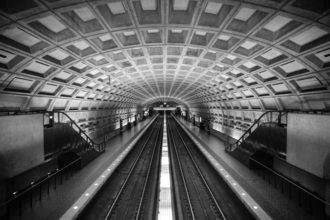 WMATA: No Private Trains for Nazis