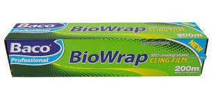Biodegradable Cling Film