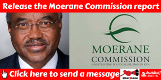 Release the Moerane Commission Report